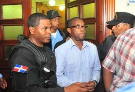 Suprema Corte ratifica condena contra Blas Peralta