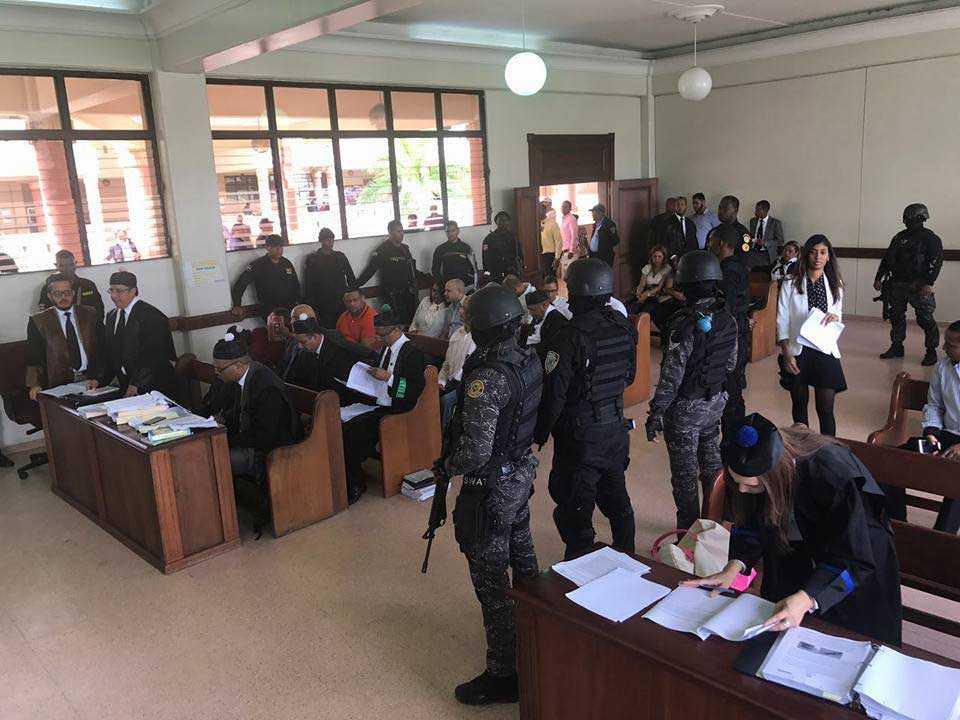Condenan acusados asesinato colombianos Cerros Gurabo