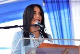 Danilo Medina nombra a Claudia de los Santos directora del INTRANT