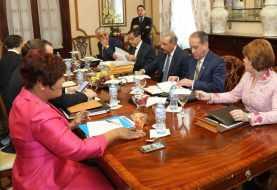 Consejo Nacional de la Magistratura selecciona miembros Altas Cortes