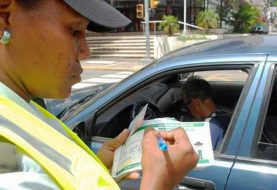 CNTT dice imponen multas de tránsito de forma irregular