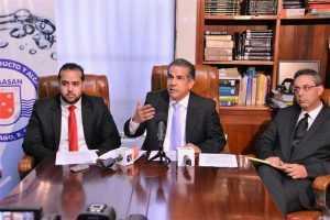 Coraasan interpone demanda en contra Ayuntamiento de Santiago
