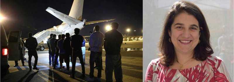 57 mil dominicanos han sido deportados de EEUU en 20 años