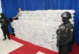 Más drogas!! DNCD incauta mil paquetes de cocaína