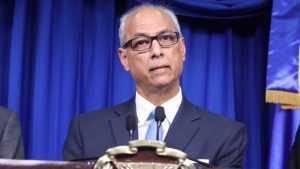 Gobierno fija posición frente a informe comisión investigó licitación Punta Catalina
