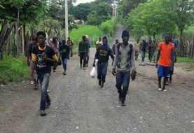 Preocupa problema migratorio haitiano