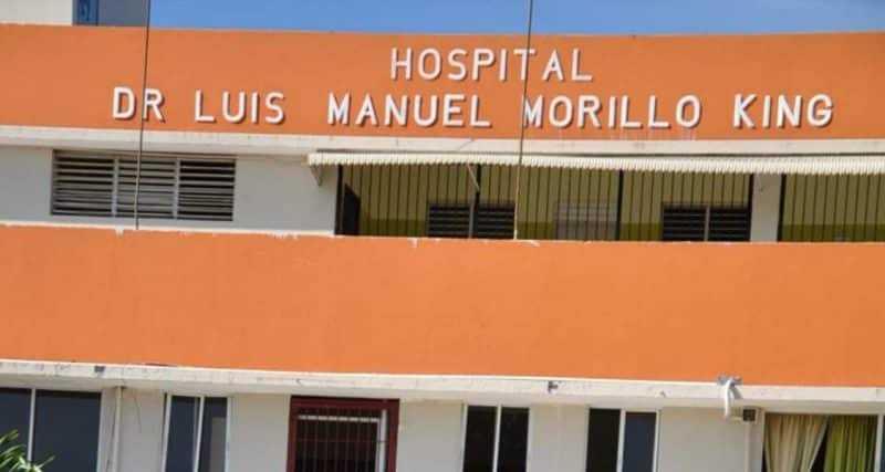 Cuatro presos heridos cárcel de La Vega