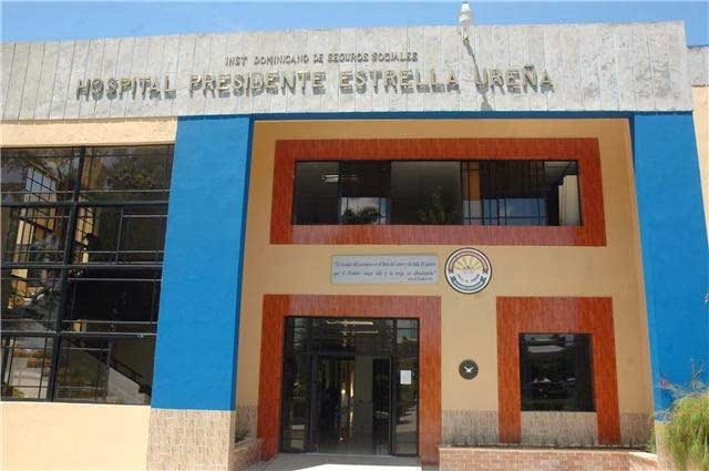 Hospital Presidente Estrella Ureña