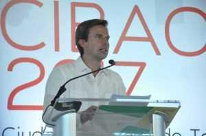 Cámara de Comercio de Santiago anuncia Expo Cibao 2017