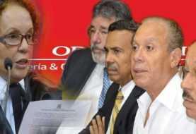 Miriam Germán Brito ve dificultades probar acusación caso Odebrecht