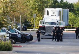 Texas: Hallan ocho muertos en aparente tráfico de personas