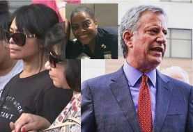 Hermana policía asesinada en El Bronx critica al alcalde de NY