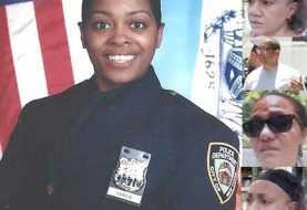 Criollos condenan muerte policía origen dominicano en El Bronx