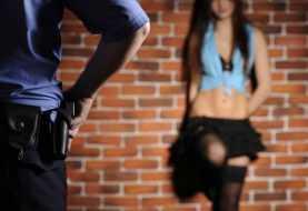 Policía NY acusado de acostarse con prostitutas dominicanas ilegales