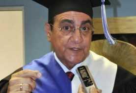 Rector UASD truena contra declaraciones Blas Peralta