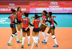 Reinas del Caribe vuelven a la acción