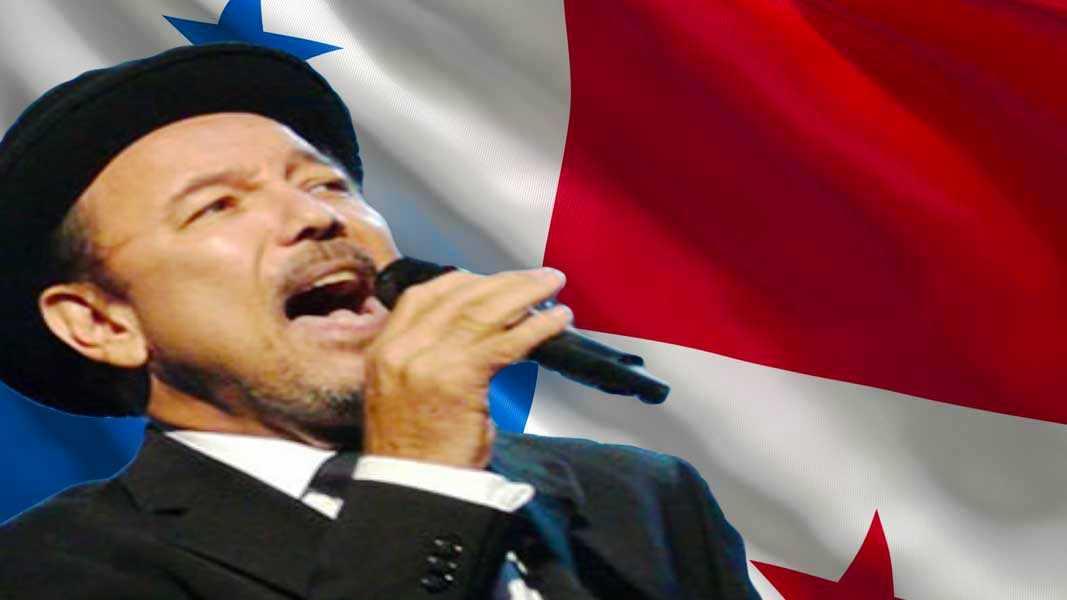 Rubén Blades no descarta aspirar a la presidencia de Panamá