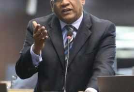 Rubén Maldonado presidirá Cámara de Diputado
