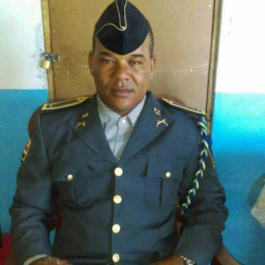 Matan teniente de la Policía en Sabana Grande de Boyá