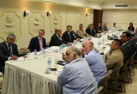 República Dominicana refuerza cooperación contra terrorismo