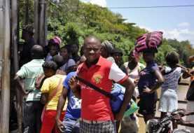 Advierten invasion pacifica haitiana agrava situación Pedernales
