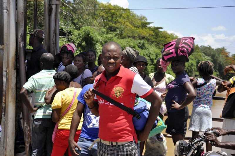 Dominicanos marcharán en Nueva York contra haitianos en RD