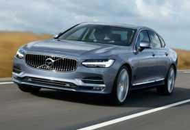 Volvo fabricará solo autos eléctricos a partir de 2019