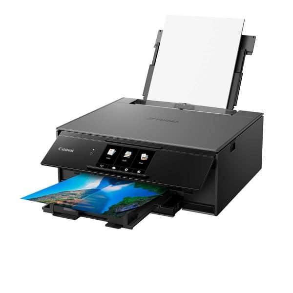 Nueva línea impresoras Canon PIXMA inalámbricas todo en uno