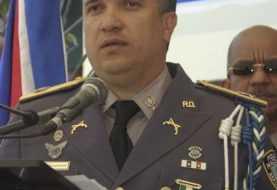 Ney Aldrin de Jesús Almonte nuevo director Policía Nacional