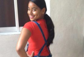 Blusa y guillo permitieron identificar cadáver Emely Peguero