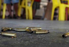Matan uno en lío de drogas en Baní