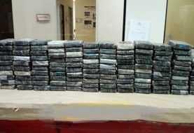 DNCD dice no era droga los 116 paquetes encontrados en Sabana de La Mar