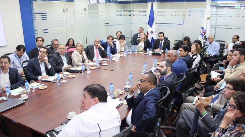 Continúan trabajos de estrategia exportaciones al Caribe