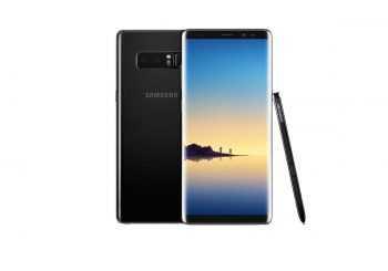 Samsung presenta el Galaxy Note 8