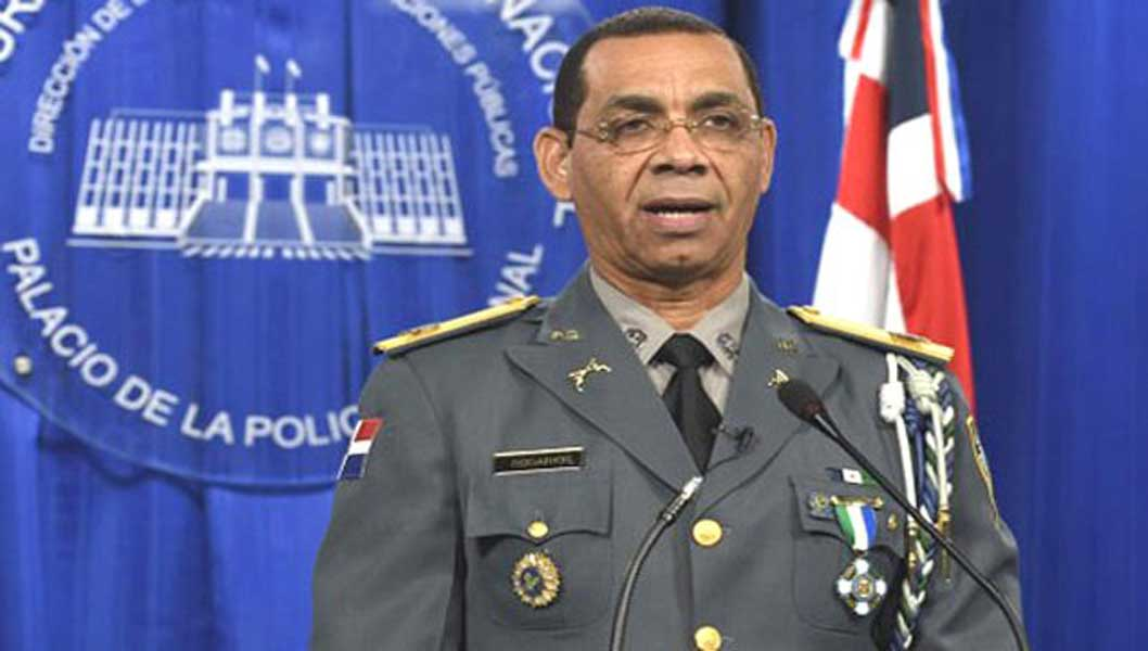 Policía se desliga muerte de dirigente del FALPO en SFM