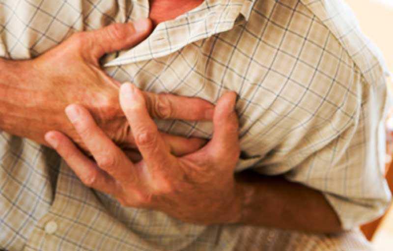 37 % de las muertes en RD son por infartos fulminantes