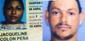 A prisión hombre mató pareja en Islabón de Cabarete