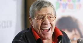 Muere el legendario comediante Jerry Lewis