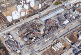 Explota planta química en Houston, Texas