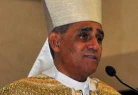 Arzobispo Santiago pide a Rogelio que se tome un descanso