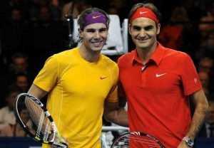 Nadal y Federer abre con triunfo en el US OPEN
