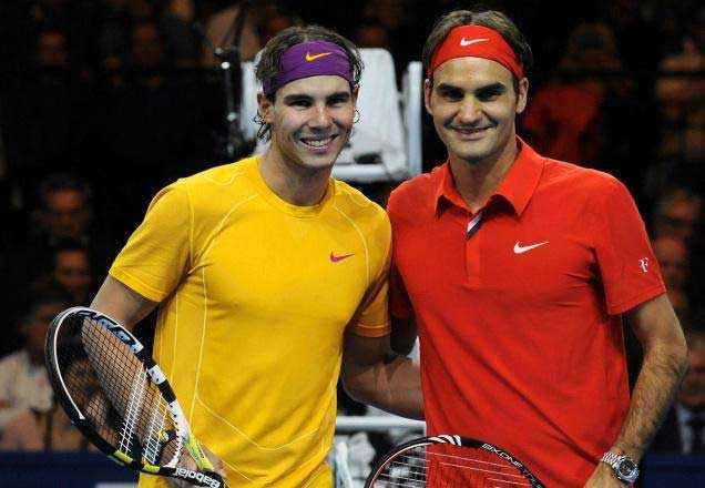 Nadal y Federer abren con triunfo en el  US OPEN