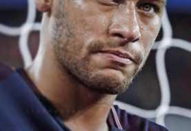 El Barcelona demanda a Neymar
