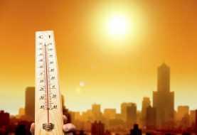 Temperaturas seguirán calurosas pronostica Onamet