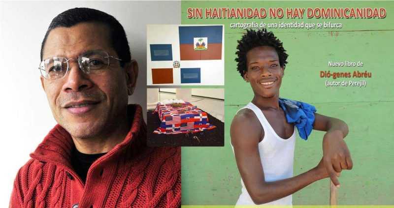Pintor y escritor dominicano promueve la haitianización de RD