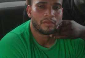 Montecristi: Se entrega profesor hirió fiscalizador Guayubín