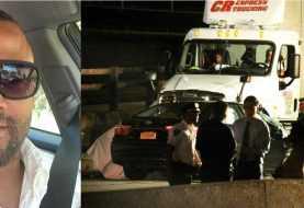 Taxista dominicano muere decapitado en autopista de El Bronx