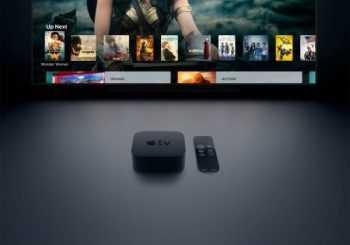 Apple presentó hoy el nuevo Apple TV 4K