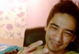 Conocido bloguero ruso se suicida que se dejó picar por una mamba negra