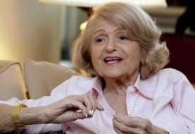 Edith Windsor, pionera del matrimonio homosexual, muere